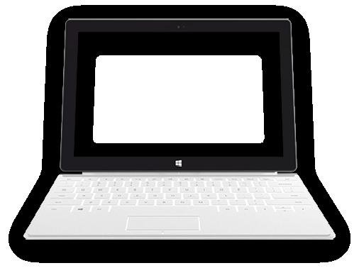 notebook-slider