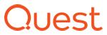 Quest company logo