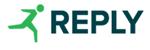 clusterreply logo