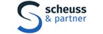 Scheuss logo