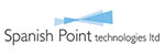 Spanish point logo