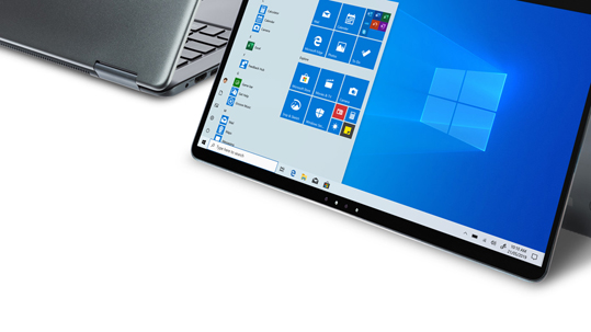 Explore Windows 10 OS, Computers, Apps &