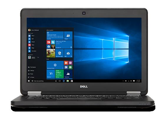 Dell Latitude 12 5000 Series
