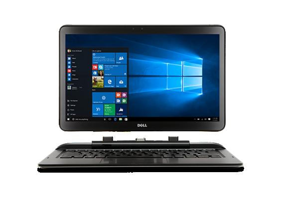 Dell Latitude 13 7000 Series 2-in-1
