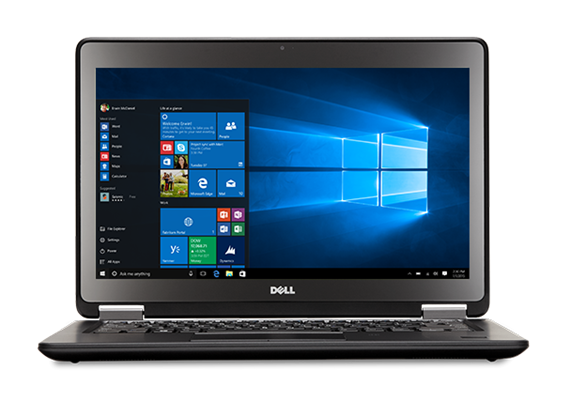 Dell Latitude 14 7000 Series (Touch)
