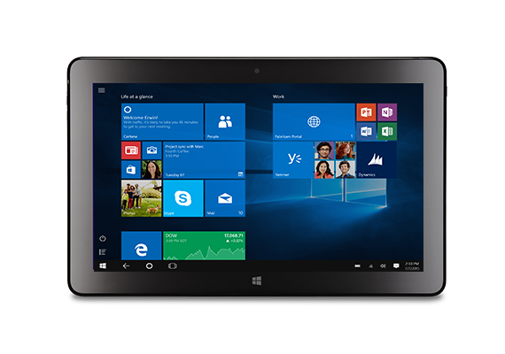 Dell Venue Pro 11 (LTE Option)
