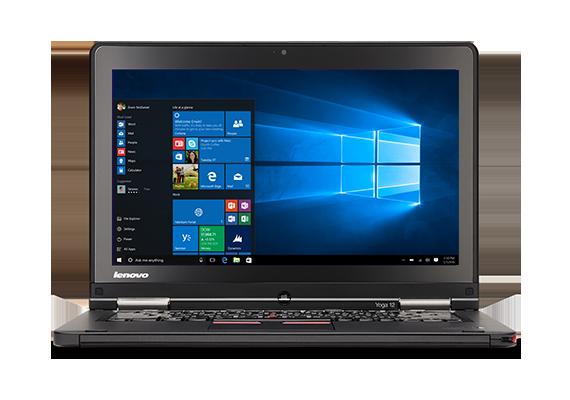 Lenovo ThinkPad Yoga 12
