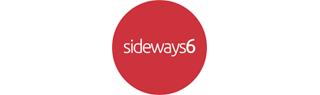 Sideways 6 logo