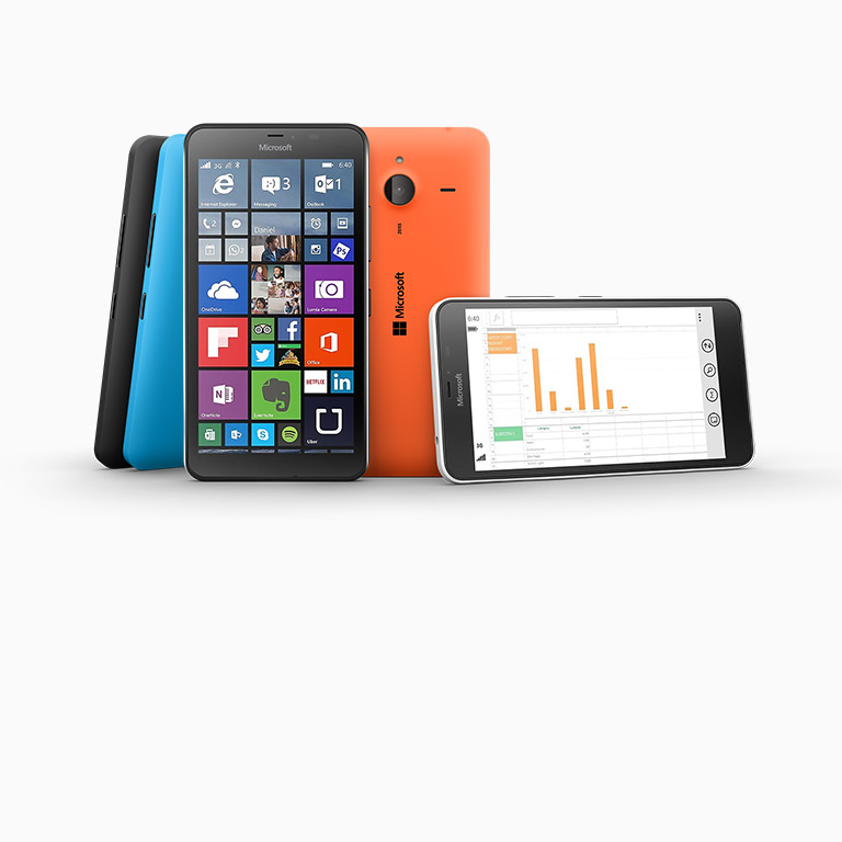 Buy a Lumia 640 XL. Comes with Office 365 Personal.
