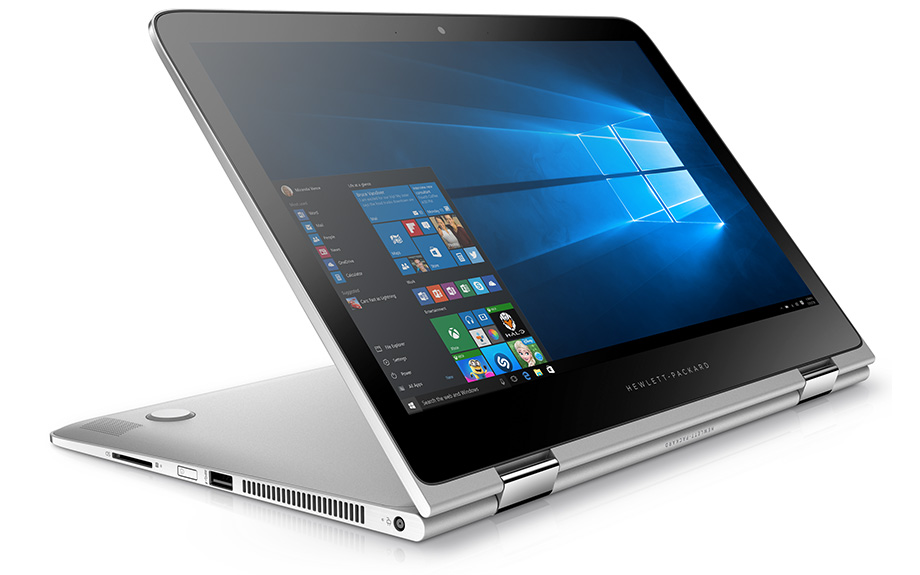 buy the hp spectre x360 13 inch touchscreen from the