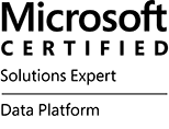 Microsoft Certified Solutions Expert: Data Platform
