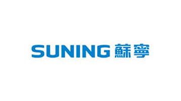 Suning logo