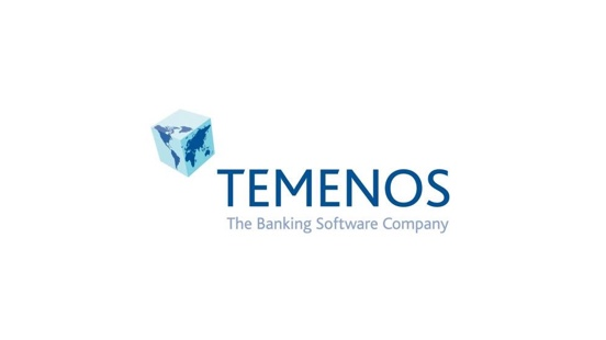 Logo Temenos: The Banking Software Company