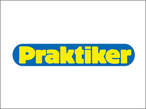 Logo of Praktiker