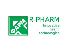 Logo of R-Pharm