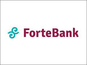 Logo of ForteBank