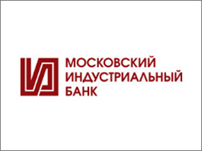 Logo of Moscow Industrial Bank