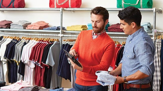 Retailers using analytics and the cloud to stay relevant and succeed