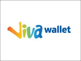 Logo of Viva Wallet