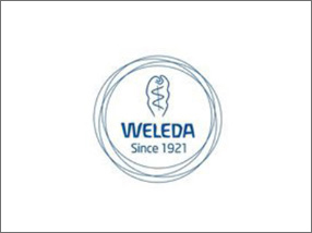 Logo of Waleda