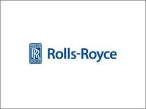 Logo of Rolls-Royce