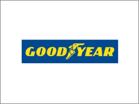 Logo of Good Year