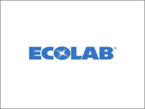 Logo of Ecolab