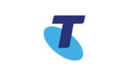 Logo Telstra