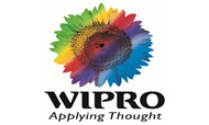WIPRO logo, read how WIPRO uses Exchange Online to comply with regulations