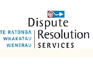 Dispute Resolution Services Limited