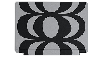 Kaivo_Marimekko Special Edition Type Cover for Microsoft Surface Pro
