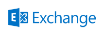 Exchange logo
