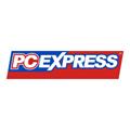 PC Express logo