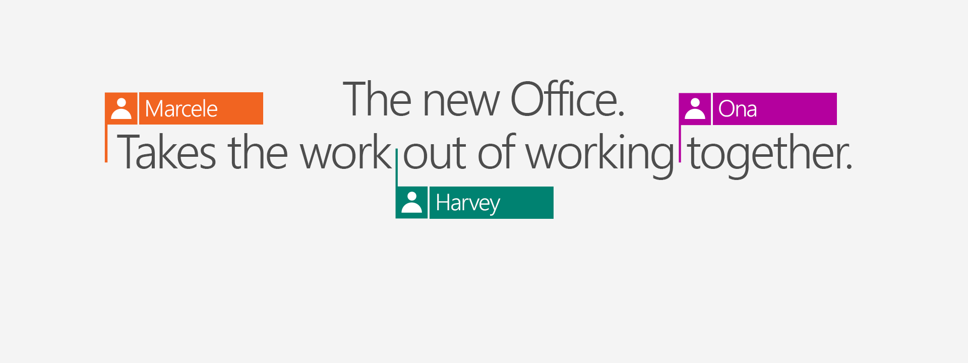 Buy Office 365 to get the new 2016 apps.