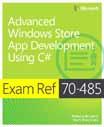 Exam Ref 70-485: Advanced Windows Store App Development Using C#