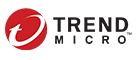 TrendMicro logo, learn about TrendMicro product features