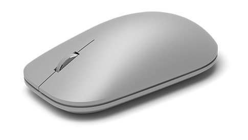 Surface Mouse.