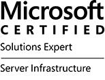 MCSE: Server Infrastructure
