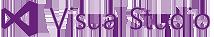 Microsoft Visual Studio 2012 logo