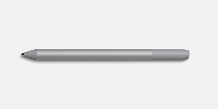 Silver Surface Pen