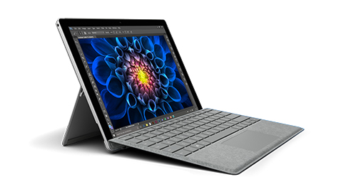 Buy a New Microsoft Surface PC, Laptop, Tablet, or Accessory