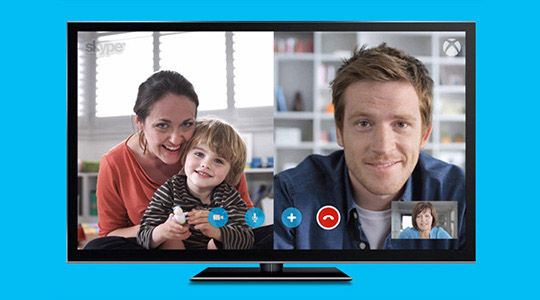 Discover More - Skype banner