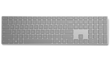 New surface keyboard