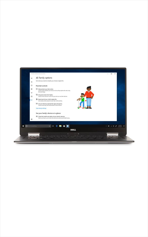 Windows 10 security windows defender antivirus windows for Window defender