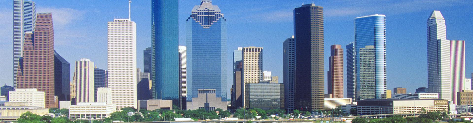 Microsoft Technology Centers - Houston