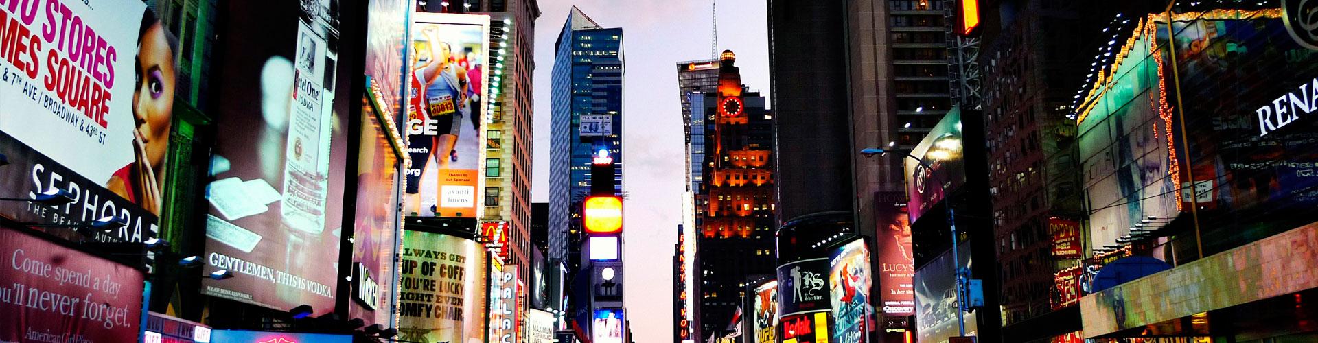 Building 92 microsoft store - New York