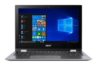 Acer Spin 1 (10 S)