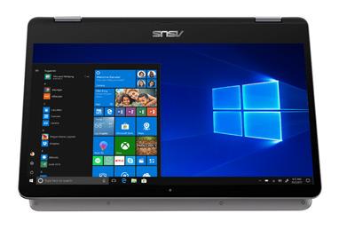 ASUS VivoBook Flip 14 TP401 (10 S)