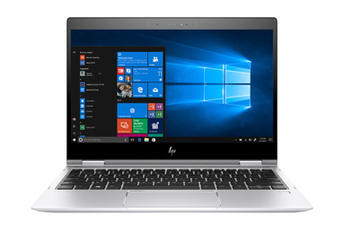 HP Elitebook x360 13 (10 Pro)