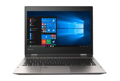 Toshiba Portégé X20W (10 Pro)